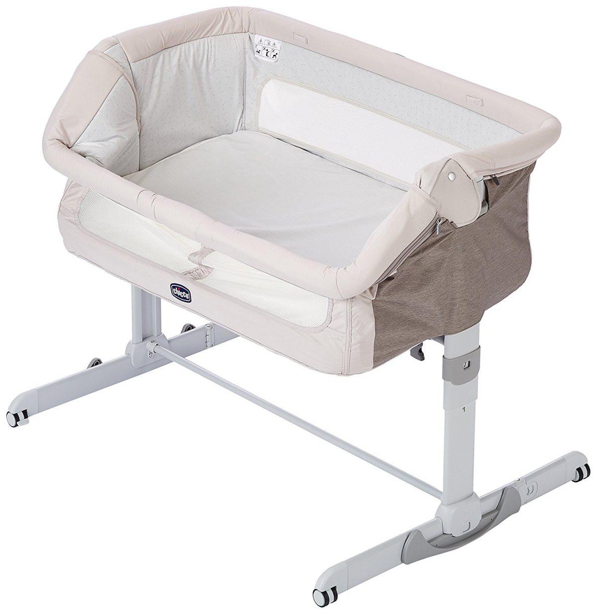 Chicco Next 2 Me Side Sleeping Crib Dream Legend Baby